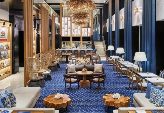 Hotel Republic San Diego, Autograph Collection: Lobby
