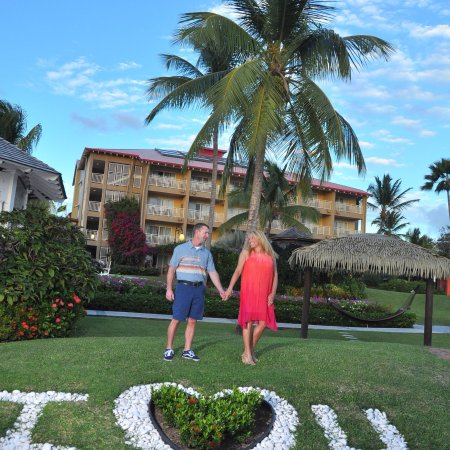Beautiful resort, wonderful staff