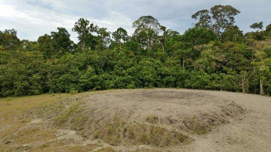 Lahad Datu, Malaysia: Bike and Tours
