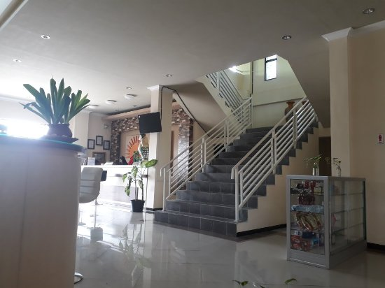 Ilhami Hotel Prices Reviews Blitar Indonesia