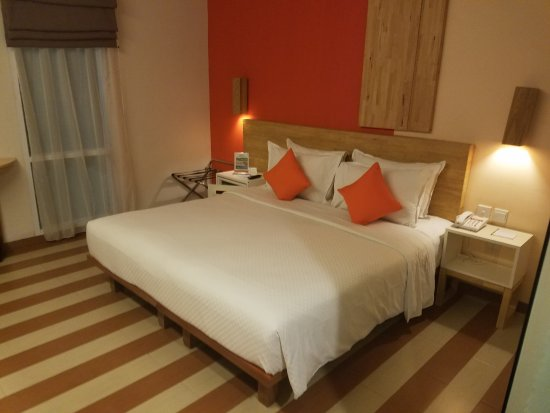The ONE Legian - Room