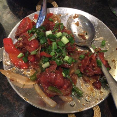 Tamarind indian cuisine orlando restaurantanmeldelser for Aashirwad indian cuisine orlando reviews