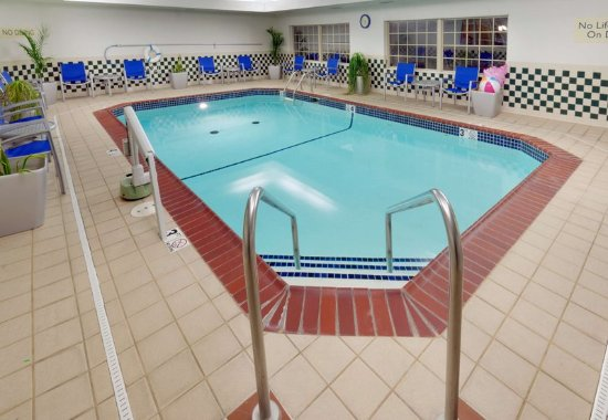 TownePlace Suites Joplin: Health club