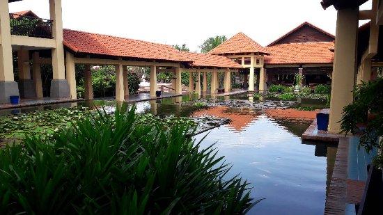 Pandanus Resort: 20170923_132849_large.jpg
