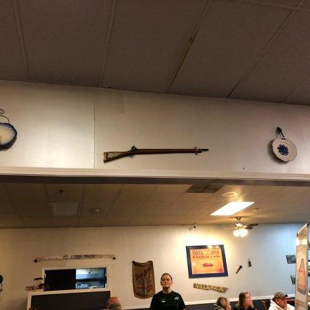 Trading Post Cafe: photo2.jpg