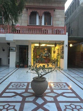 Suryaa Villa Picture