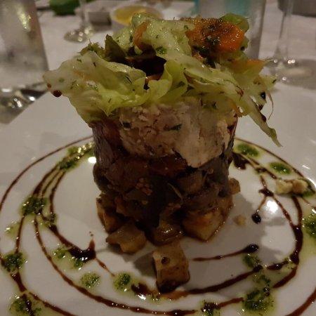 Fordoun Spa Hotel Restaurant: photo1.jpg