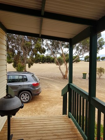 Kangaroo Island Cabins: 20171227_121701_large.jpg