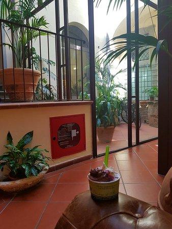 Hotel Leon Bianco: 20170521_112306_large.jpg