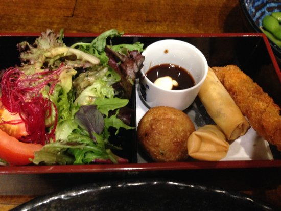Bankstown, Australia: Chicken Teriyaki Bento