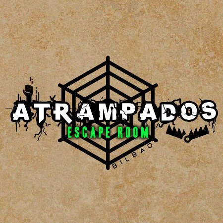 ‪Atrampados Escape Room‬