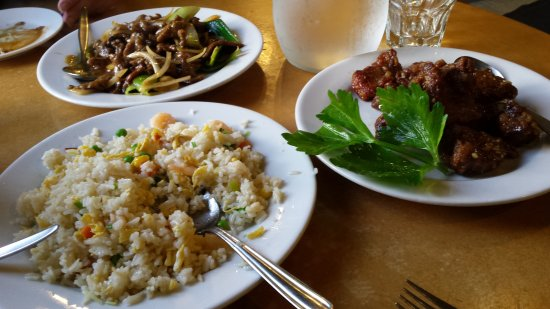 Ming Garden Chinese Restaurant Te Anau Restaurant Bewertungen Telefonnummer Fotos