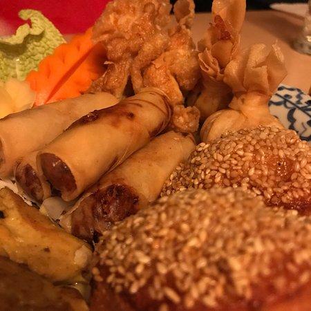 Yummy Thai Restaurant Wantage