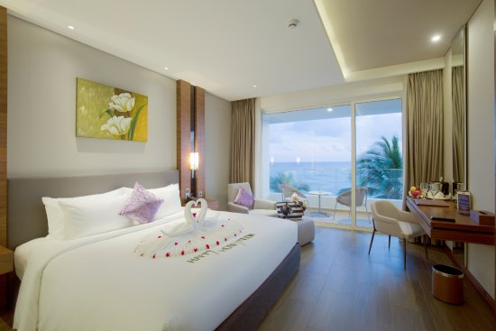 Seashells Hotel and Spa Phu Quoc