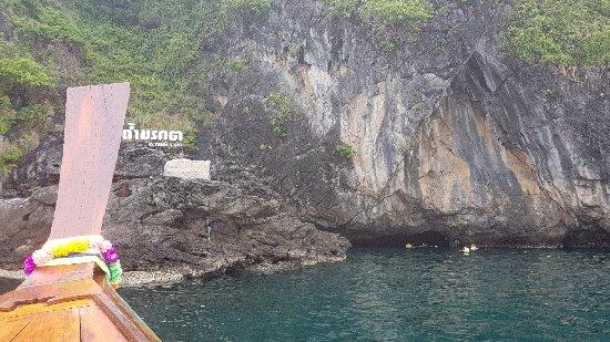 4 Island Tour - amazing!