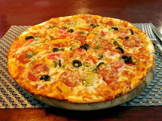 Pizza Yum