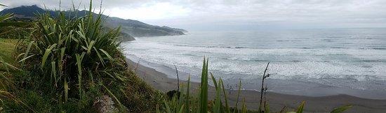 Ngarunui Beach Image