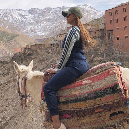 First Marrakech Tours-billede