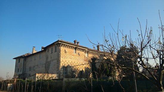 Castello Pallavicini Serbelloni