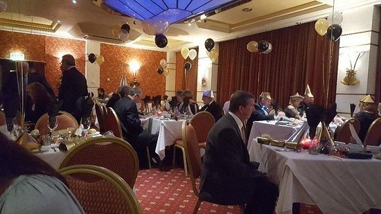 Shap Wells Hotel: 20171231_194345_large.jpg