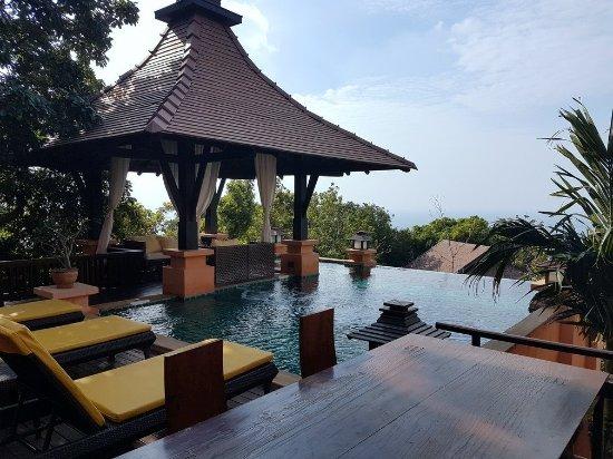 Foto de Ban's Diving Resort