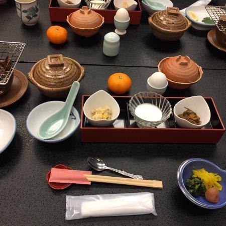 Kawayu Onsen Fujiya