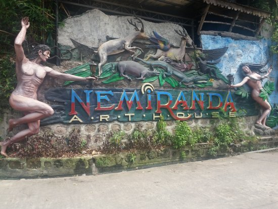 Nemiranda Arthouse (Angono) - 2019 All You Need to Know