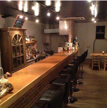 Cafe Bar Poco a Poco