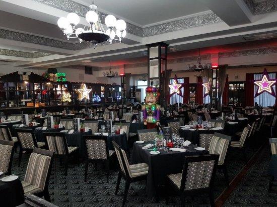 The Cumberland Hotel: 20171223_142302_large.jpg