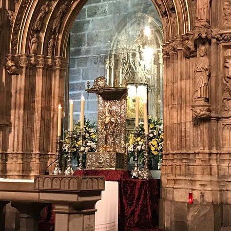 Chapel of the Holy Grail: photo0.jpg