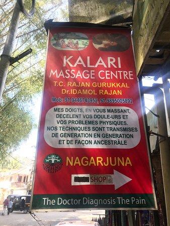 Kalari Massage Centre