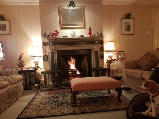 Mickley Bed And Breakfast Ripon