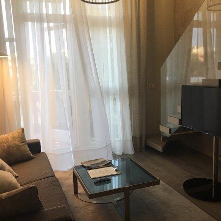 Foto de hotel casa vilella sitges img 20180101 020051 - Hotel casa vilella ...