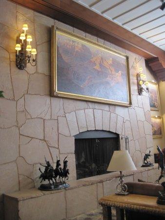 Grand Canyon Railway Hotel Photo