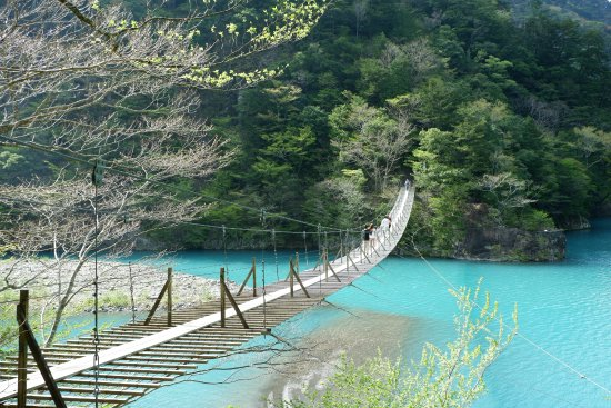 Kawanehon-cho, Giappone: Wonderful!!