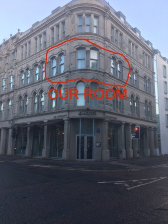 Belfast City Hotels Special Offers