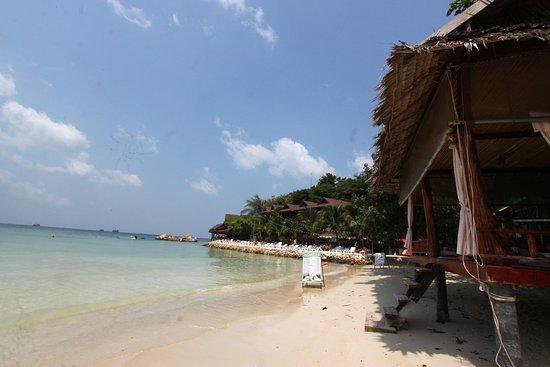Haad Yao Beach: หาดยาวเกาะพะงัน
