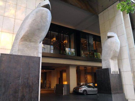 Grand Hyatt Melbourne Aufnahme