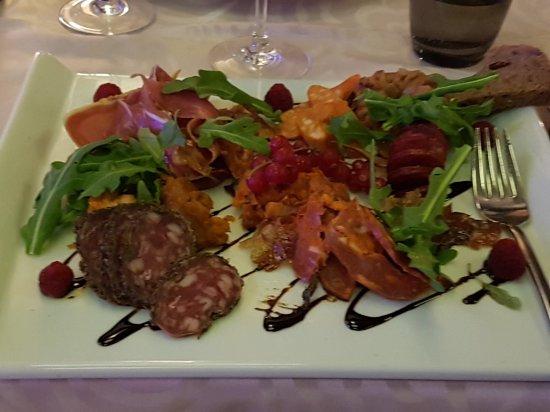 SCAT Funchal Music Club & Restaurant: 20171230_183755_large.jpg