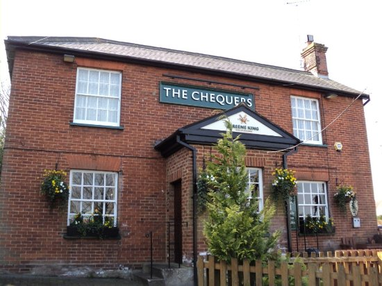 The Chequers, Streatley