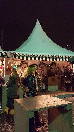 harbour christmas market cologne
