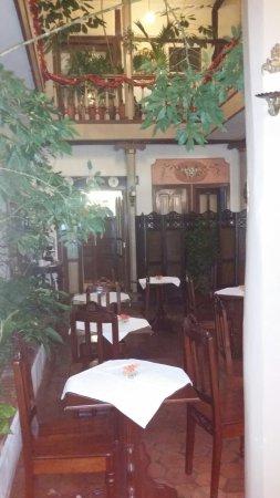 Casa San Rafael: 20171228_181524_large.jpg