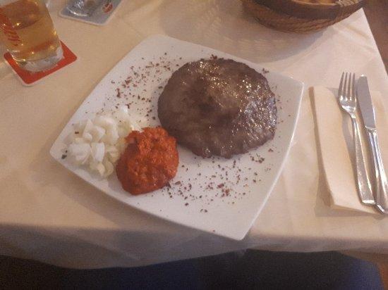 Maria Rain, Österreich: Gasthaus Karawankenblick