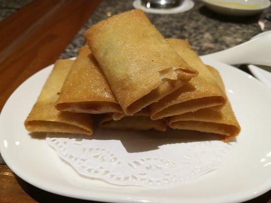 Din tai fung bangkok siam fotos n mero de tel fono y for Cena cinese
