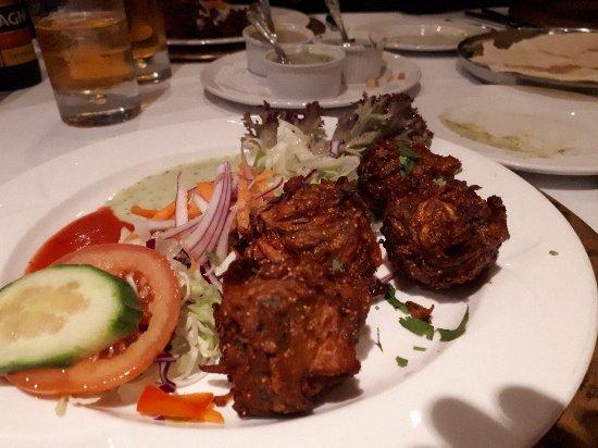 Indian Restaurant Tiddington