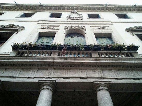 Palazzo Zigno (Palazzo Vigodarzere)