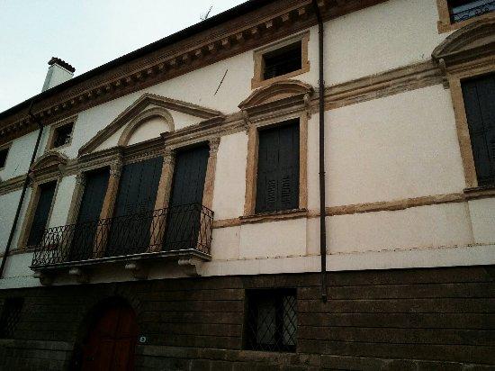 Palazzo Scapin - Belloni