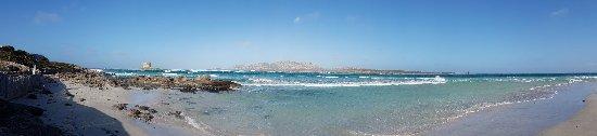 La Pelosa Beach Φωτογραφία