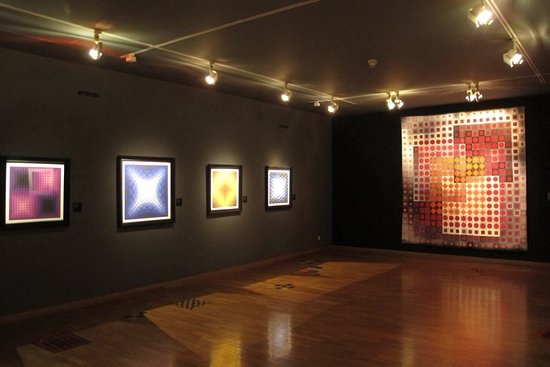Museum of Modern Art : MUO