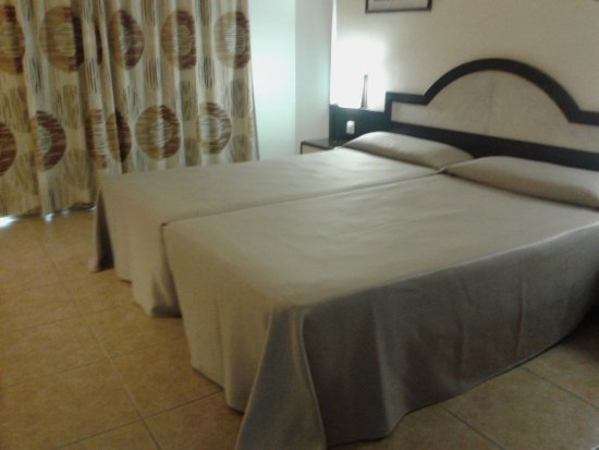 Aguamarina Golf Apartments Photo